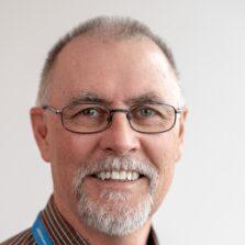 Ian Nisbet